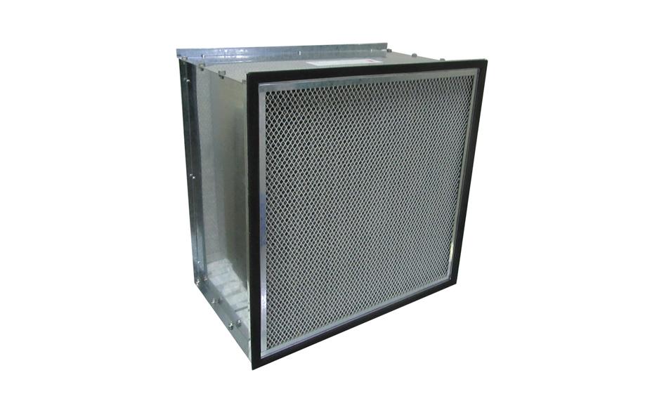 Aluminum Separator