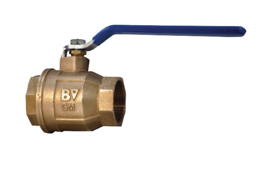 Ball Valve BV271s