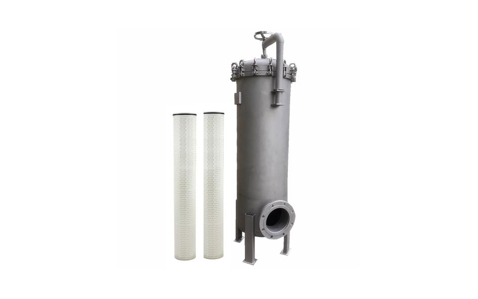 Cartridge Vessels