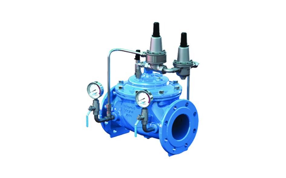 Specialty valves10 5×8