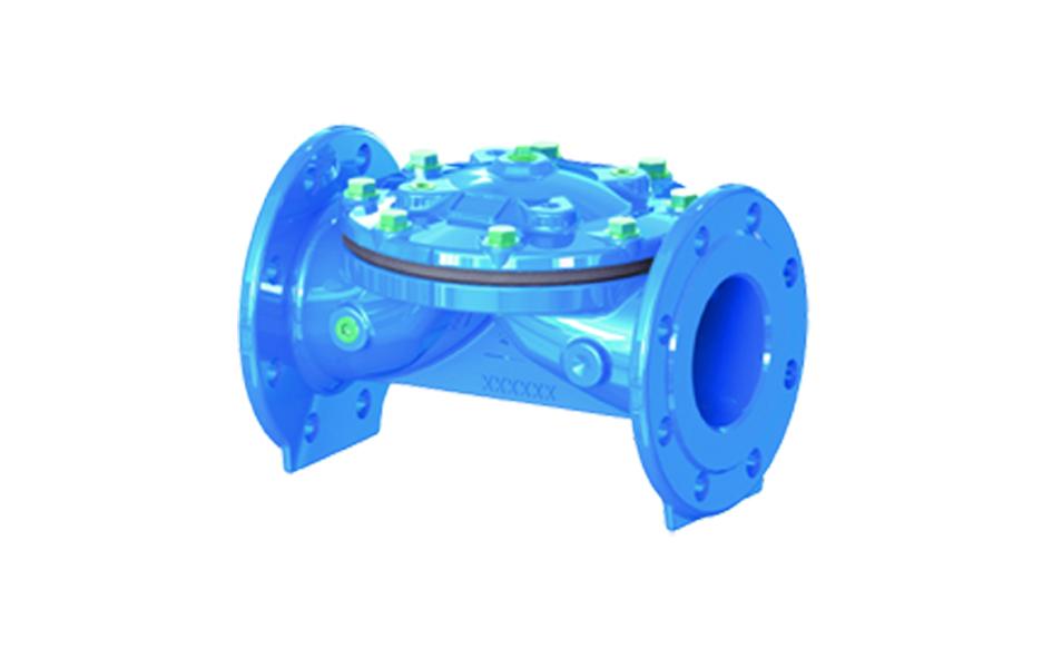 Specialty valves5 5×8