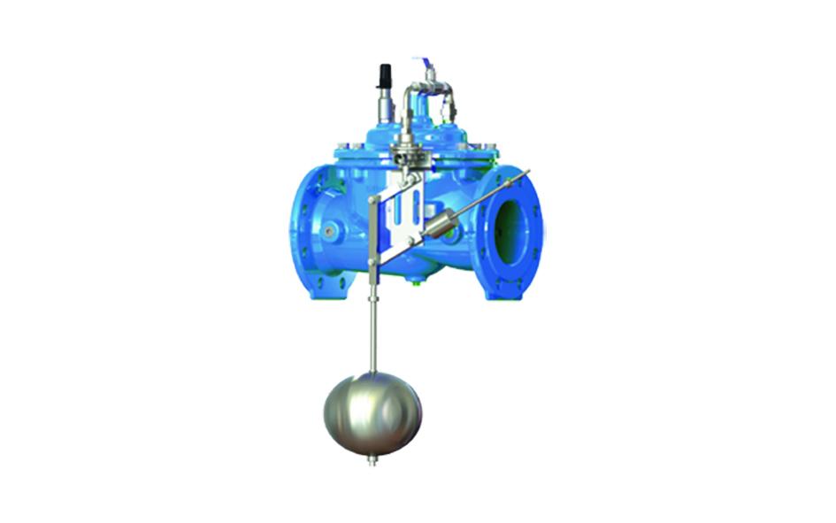 Specialty valves6 5×8