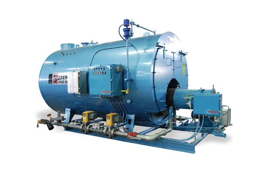 Superior Boiler