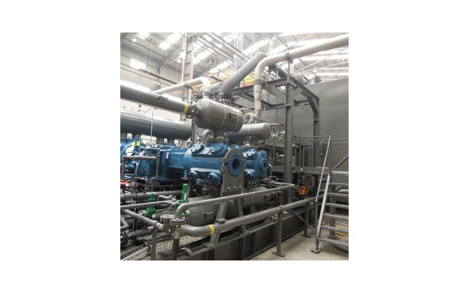 Gas Compressors 4