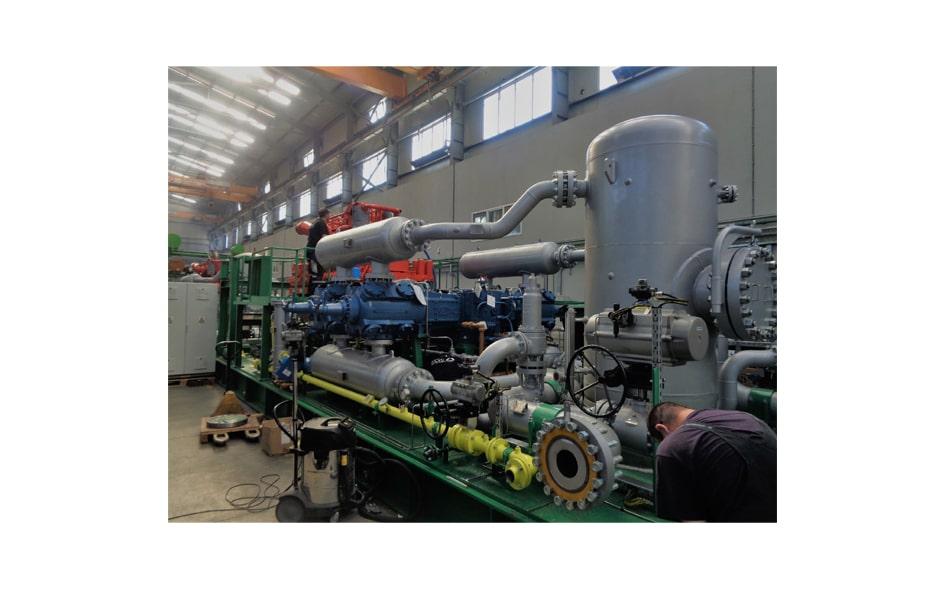 Gas Compressors 5