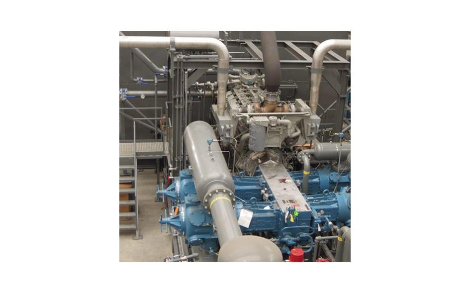 Gas Compressors 6
